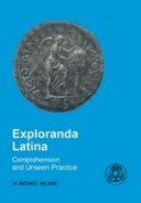 Exploranda Latina