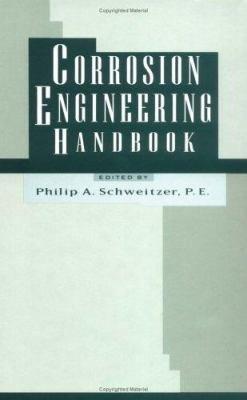 Corrosion Engineering Handbook  Second Edition   3 Volume Set PDF