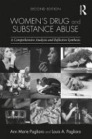 Women s Drug and Substance Abuse PDF