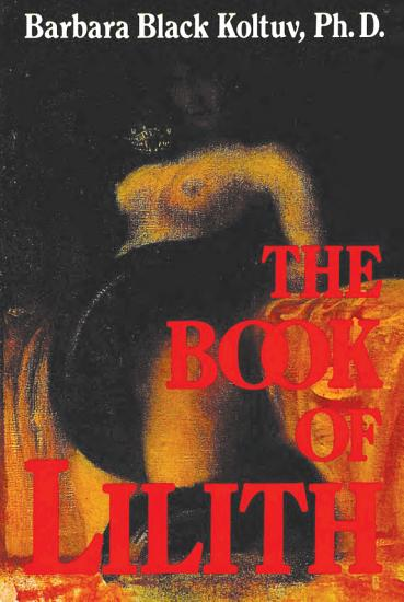 The Book of Lilith PDF