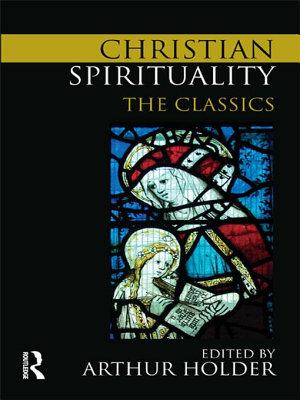 Christian Spirituality PDF