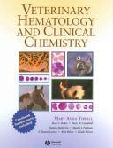 Veterinary Hematology and Clinical Chemistry PDF