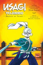 Usagi Yojimbo: Volume 23