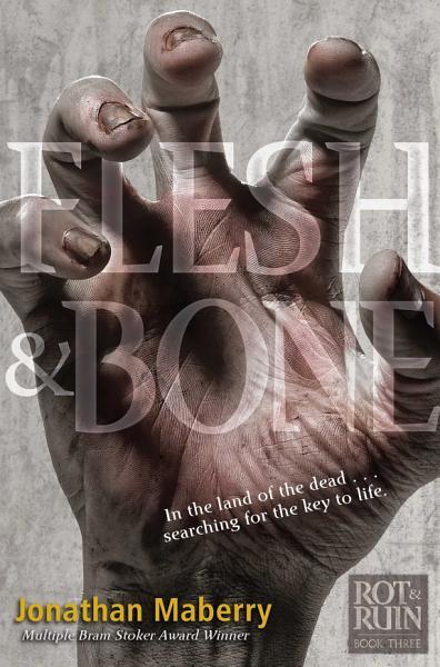 Download Flesh   Bone Book
