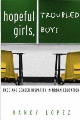 Hopeful Girls  Troubled Boys PDF