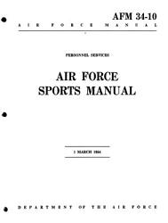 Air Force Manual PDF