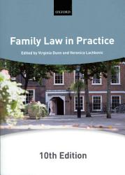 Family Law In Practice Book PDF