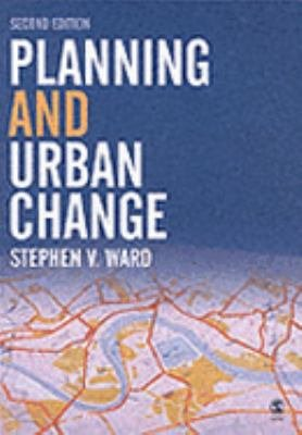 Planning and Urban Change PDF