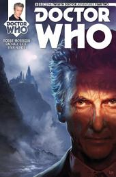Doctor Who: The Twelfth Doctor #2.2: Clara Oswald and the School of Death Part 2