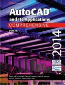 AutoCAD and Its Applications Comprehensive 2014 PDF