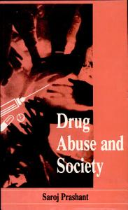 Drug Abuse and Society Book