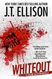 Whiteout: A Taylor Jackson Novella