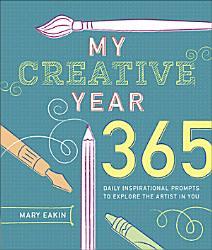 My Creative Year Book PDF