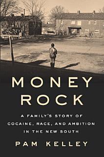 Money Rock Book