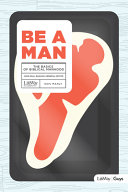 Download Be a Man Book