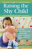 Raising the Shy Child