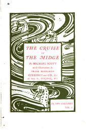 The Cruise of the Midge: Volume 1