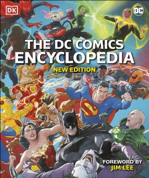 The DC Comics Encyclopedia New Edition PDF