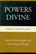 Download Powers Divine Book