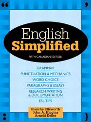 English Simplified  Fifth Canadian Edition  PDF