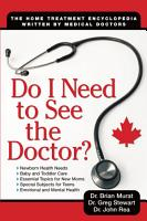 Do I Need to See the Doctor  PDF