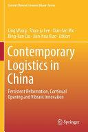 Contemporary Logistics in China PDF