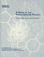 A Guide to the Human Genome Project