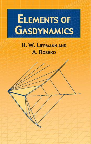 Elements of Gas Dynamics PDF