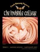 The Invisible College Magazine