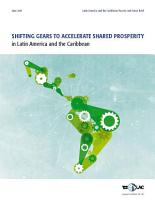 Latin America and the Caribbean Poverty and Labor Brief  June 2013 PDF