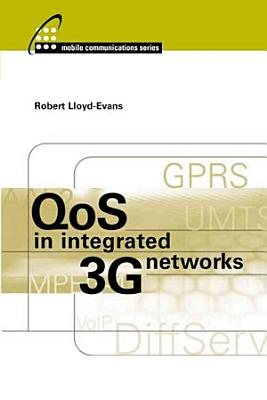QoS in Integrated 3G Networks PDF