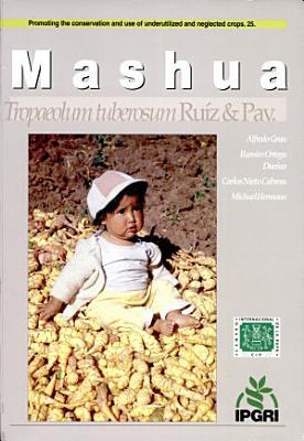 Mashua  Tropaeolum Tubrosum Ru  z   Pav PDF