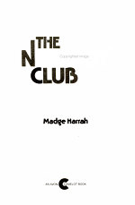 The Nobody Club