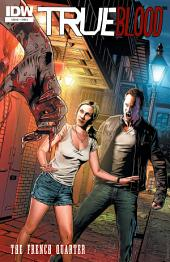 True Blood: The French Quarter #2