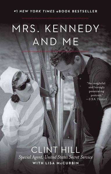 Download Mrs  Kennedy and Me Book