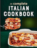 Complete Italian Cookbook
