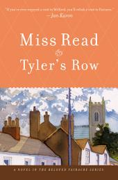 Tyler's Row: A Novel