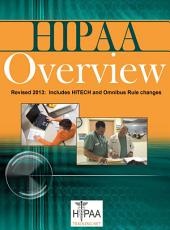 HIPAA Overview Card
