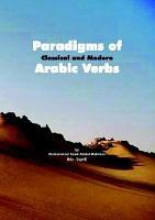 Paradigms of Classical and Modern Arabic Verbs PDF