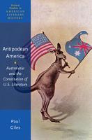 Antipodean America PDF
