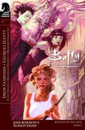 Buffy the Vampire Slayer Season 8 #12