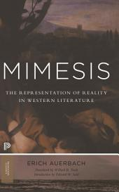 Mimesis: The Representation of Reality in Western Literature