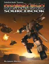 Robotech®: the Masters Saga: Sourcebook