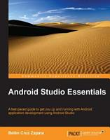 Android Studio Essentials PDF