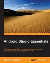 Android Studio Essentials