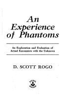 An Experience of Phantoms