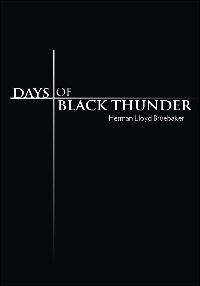Days of Black Thunder