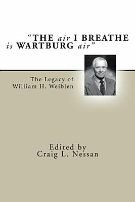 The Air I Breathe is Wartburg Air