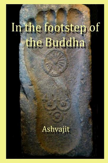 In the Footstep of the Buddha PDF