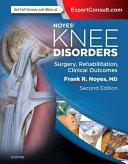 Noyes' Knee Disorders